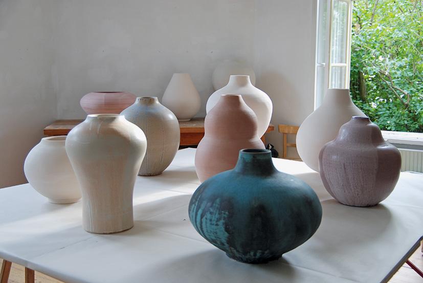 Melanie van der donk u keramikfuehrer